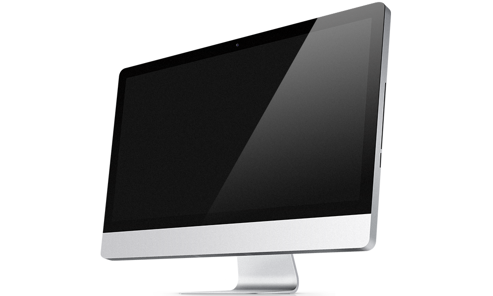 iMac Illustration